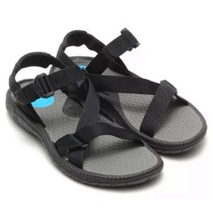 Teva 9 Bomber Sport Sandals Strappy Open Toe Shoes